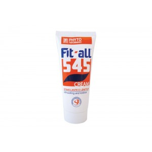 Crema Fit-All 545 stimolante - Phyto Performance