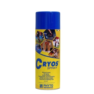 Phyto Performance - Ghiaccio Spray 400ml