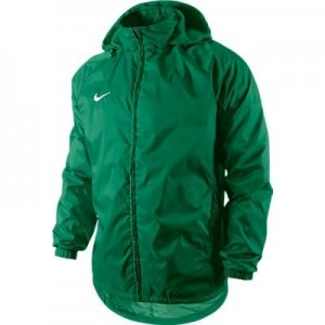 Giacca Nike Foundation 12 - Verde