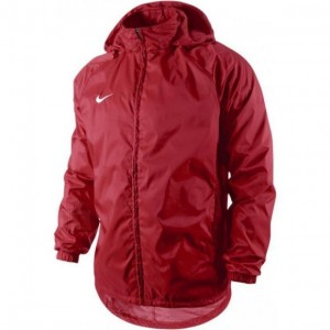 Giacca Nike Foundation 12 - Rosso