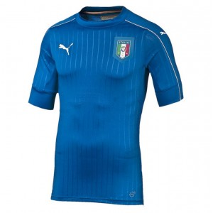 Maglia Italia 2016 Home Authentic