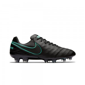 Nike Tiempo Legend 6 FG Pitch Dark