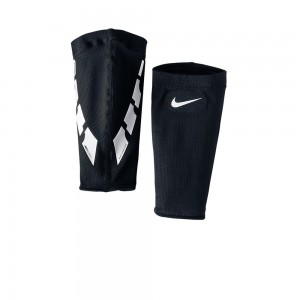 Manicotti Nike Guard Elite - Nero