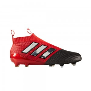 adidas ACE 17+ PureControl FG/AG - Red