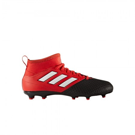 adidas ACE 17.3 Primemesh FG/AG Bambino Red Limit