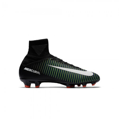Nike Mercurial Superfly Bambino FG Dark Lightning