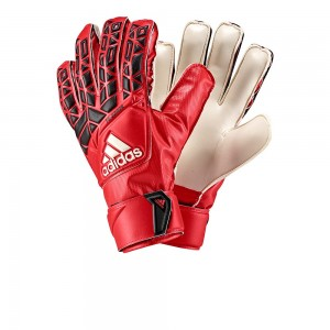 adidas ACE Fingersave Junior Red Limit