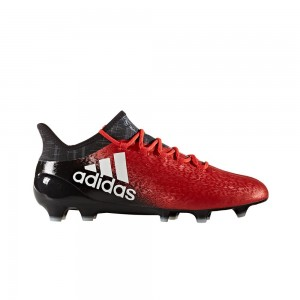 adidas X 16.1 FG/AG Red Limit