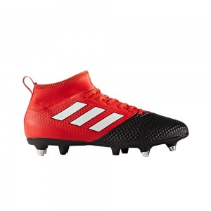 adidas ACE 17.3 Primemesh SG - Red Limit