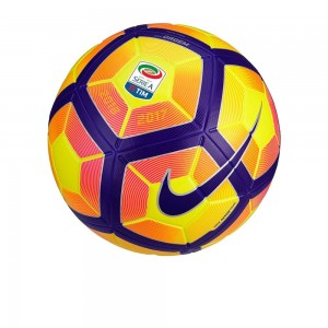 Pallone Serie A Ordem Invernale