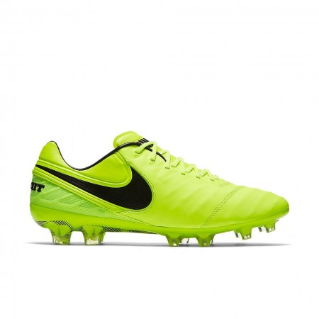 Nike Tiempo Legend 6 FG Radiation Flare