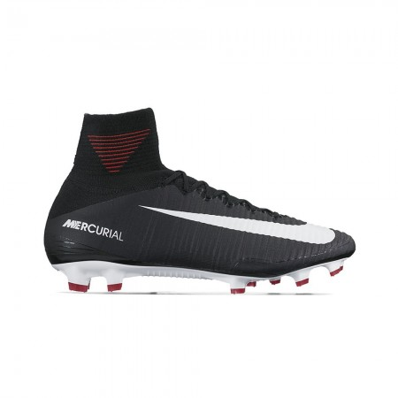 Nike Mercurial Superfly V FG Pitch Dark