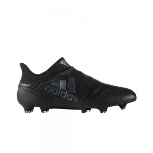 adidas X 17+ PureSpeed FG/AG Magnetic Storm