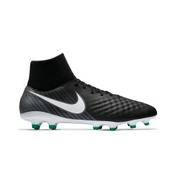 Nike Magista Onda II DF FG Pitch Dark