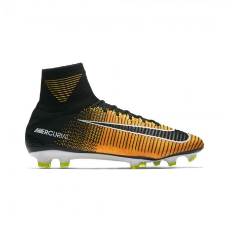 Nike Mercurial Superfly V FG Lock In