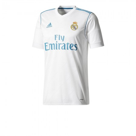 Maglia Real Madrid 2017-2018 home Authentic