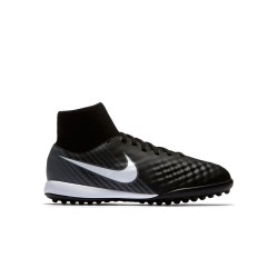 Nike MagistaX Onda II DF Bambino TF Pitch Dark
