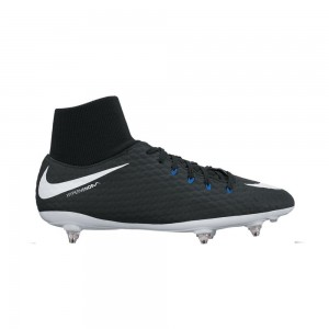 Nike Hypervenom Phelon 3 DF SG Pitch Dark