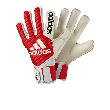 adidas Classic Pro Rosso-Bianco