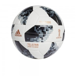 Pallone adidas Telstar 18 Top Replique Mondiali 2018
