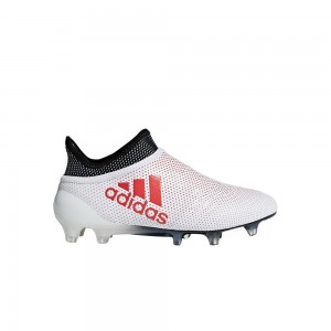 adidas X 17+ PureSpeed Bambino FG/AG Cold Blooded