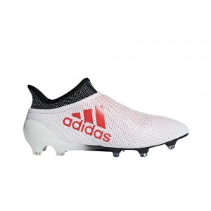 adidas X 17+ PureSpeed FG/AG Cold Blooded