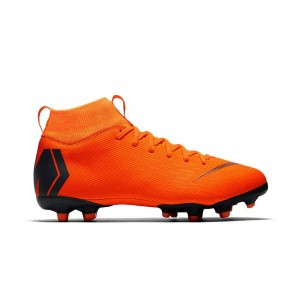 Nike Mercurial Superfly Academy Bambino MG Fast AF