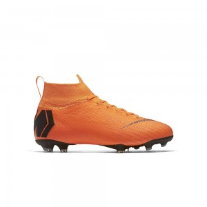 Nike Mercurial Superfly 360 Elite Bambino FG Fast AF