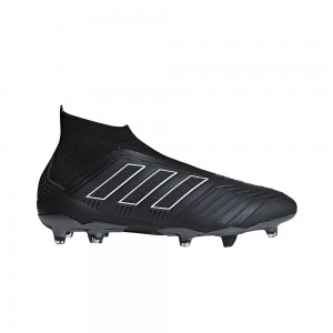 adidas Predator 18+ FG/AG Shadow Mode