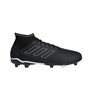 adidas Predator 18.3 FG/AG Shadow Mode
