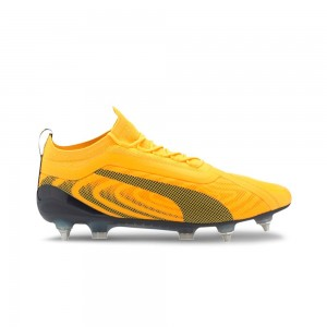 Nike Mercurial Dream Speed 002, giallo e turchese per CR7