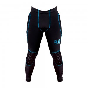Pantalone Gisix Compression...