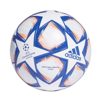 Pallone Champions League...