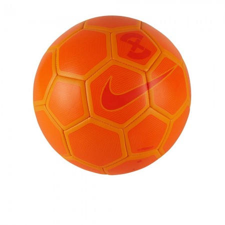 Pallone calcetto FootballX Strike arancione