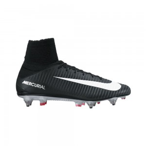 Nike Mercurial Veloce III SG-Pro Pitch Dark