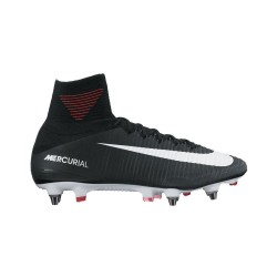 size 40 f4c17 5fb54 Nike Mercurial Superfly V SG-Pro Pitch Dark