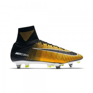 new style 2b71d 153ea Nike Mercurial Superfly V SG-Pro Lock In