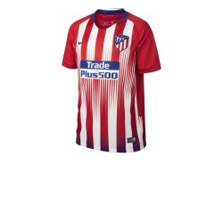 Maglia Atletico Madrid 2018-2019 Junior Home