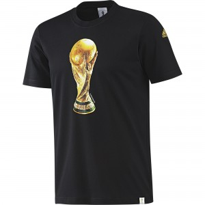 T-shirt adidas World Cup