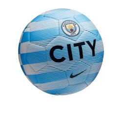 Pallone Manchester City...