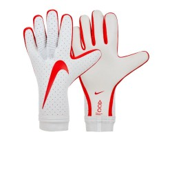 Nike GK Mercurial Touch Elite Bianco-Rosso