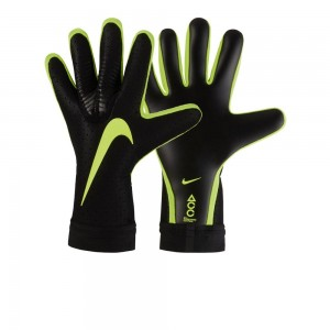 Nike GK Mercurial Touch Elite Nero-Giallo