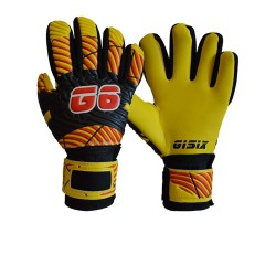 Gisix Neon Junior - Giallo-Nero