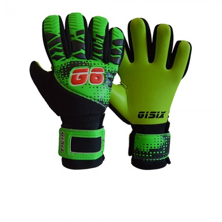 Gisix Superfly Junior - Verde-Nero