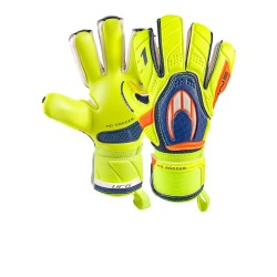 HO Soccer One Negative - Giallo-Blu
