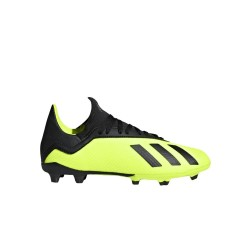 adidas X 18.3 Junior FG/AG...