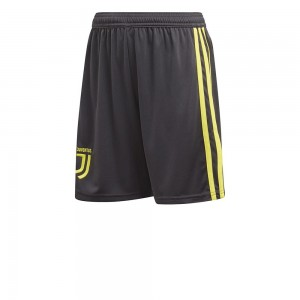 Pantaloncini Juventus 2018-2019 Junior third