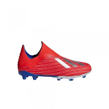 adidas X 18+ Junior FG/AG...