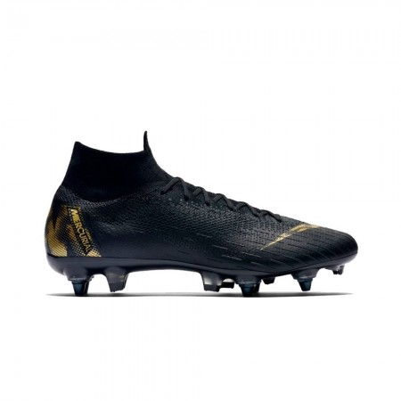 Nike Mercurial Superfly 360 Elite SG-Pro Black Lux