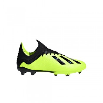 adidas X 18.1 FG/AG Junior...